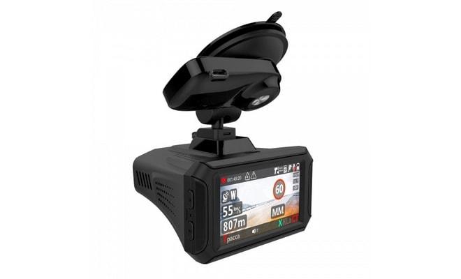 Компактный видеорегистратор