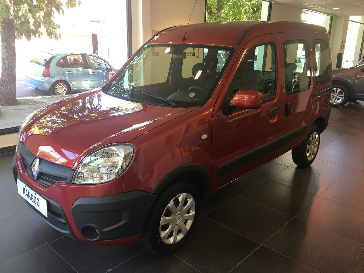 renault kangoo Authentique