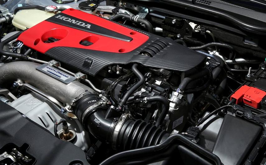Хонда Цивик мотор